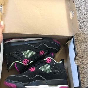 Jordan 4 RETRO 39th GG RARE!!